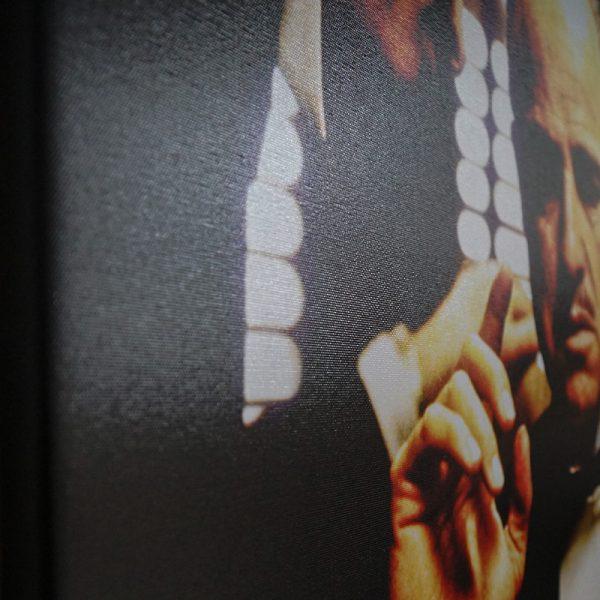 Tablou Canvas Don Corleone1