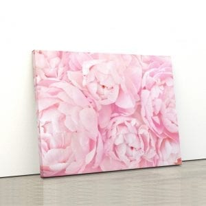 tablou canvas bujori roz landscape main Recovered