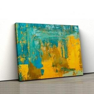 tablou canvas landscape main 4