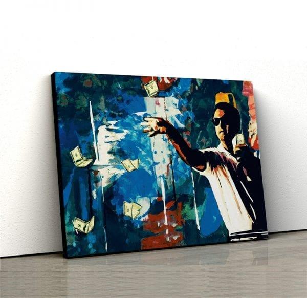 tablou canvas landscape main 62