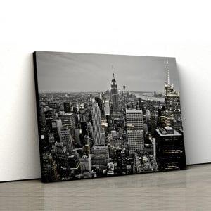 tablou canvas landscape main 76