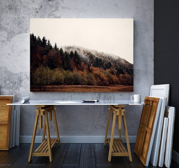 tablou canvas landscape mare birou 136