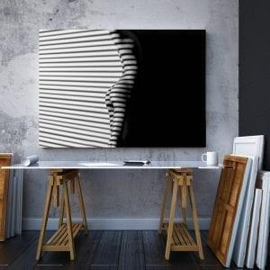 tablou canvas landscape mare birou 45