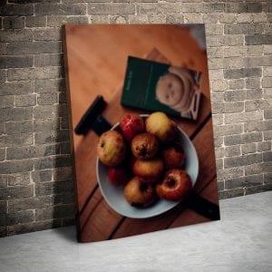 tablou canvas portret main 64