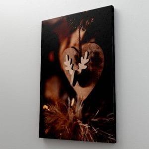 tablou canvas portret mediu perete 61