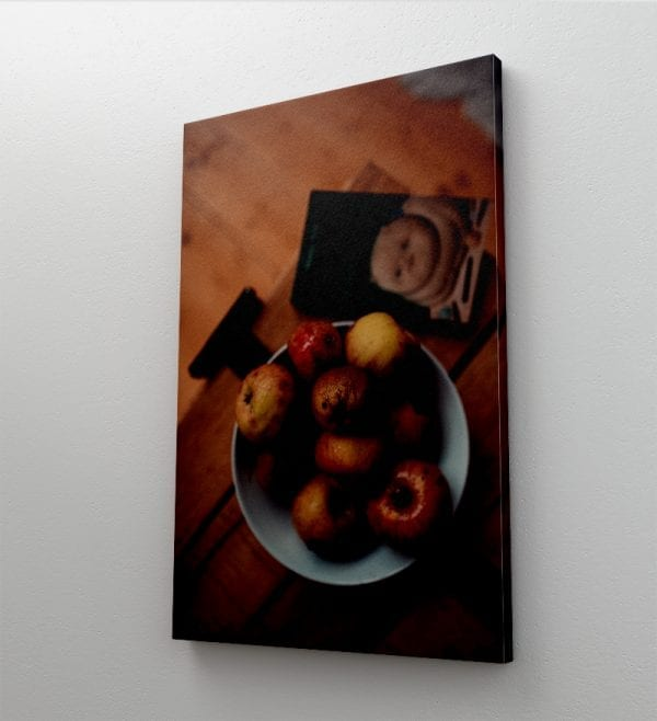 tablou canvas portret mediu perete 66