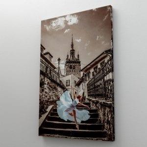 tablou canvas portret mediu perete 68