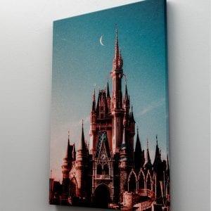 1 tablou canvas Disney Magic Kingdom