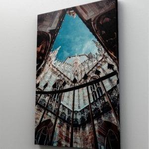 1 tablou canvas Duomo Cathedral