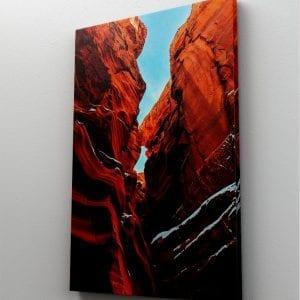 1 tablou canvas Glen Canyon