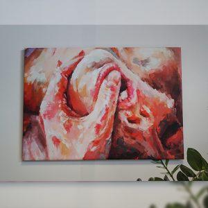 Tablou Canvas Passion