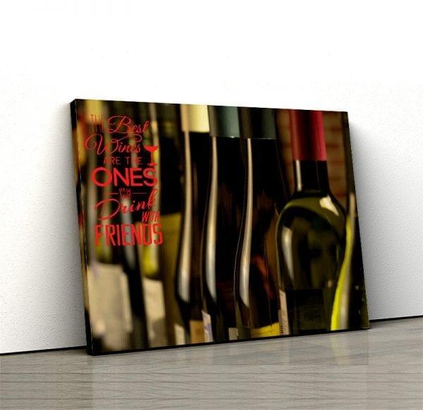 tablou canvas landscape main 110