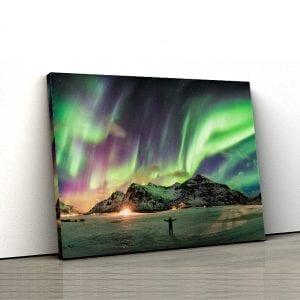 tablou canvas landscape main 20