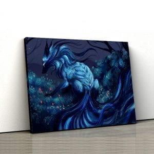 tablou canvas landscape main 41