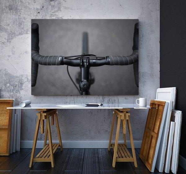 tablou canvas landscape mare birouTablou canvas cursiera