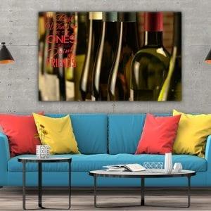 tablou canvas mare landscape camera 112