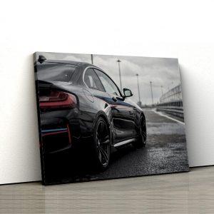 1 tablou canvas BMW M2