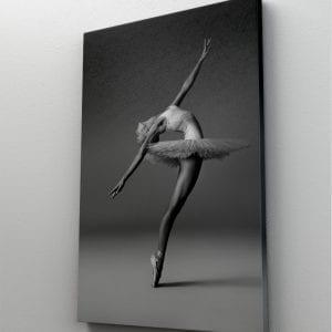 1 tablou canvas Ballerina 1