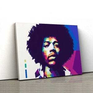 1 tablou canvas Bob Marley