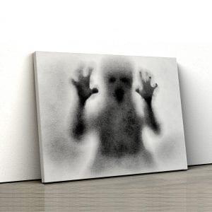 1 tablou canvas Ghost shadow