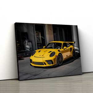 1 tablou canvas Porsche 911 GT2RS