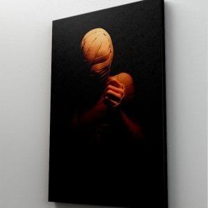 1 tablou canvas The mummy