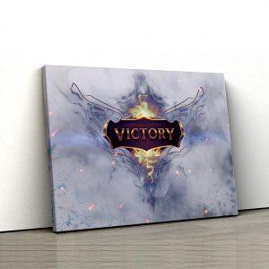 1 tablou canvas Victory
