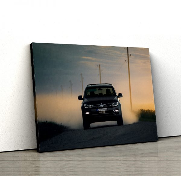 1 tablou canvas Volkswagen Amarok V6