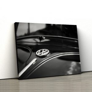 1 tablou canvas Volkswagen Beetle