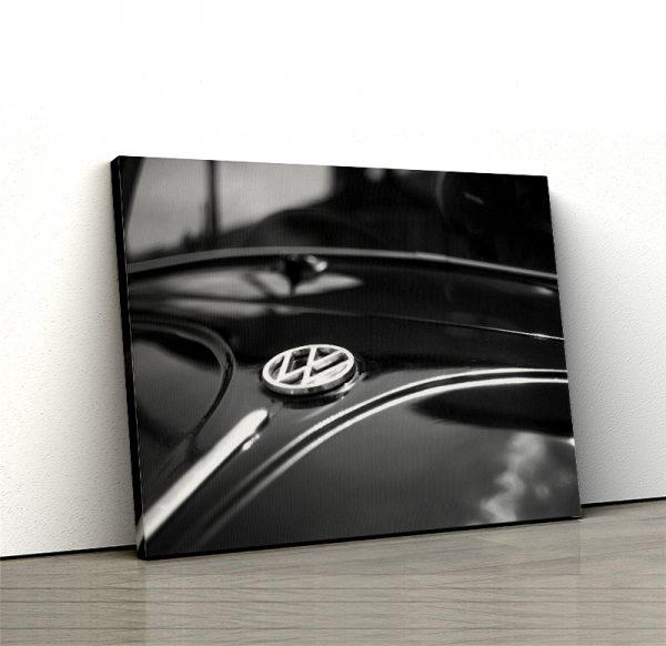 1 tablou canvas Volkswagen Beetle