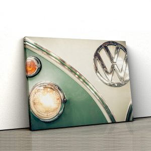 1 tablou canvas vw campervan
