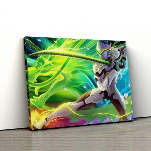 1 tablou canvas Genji