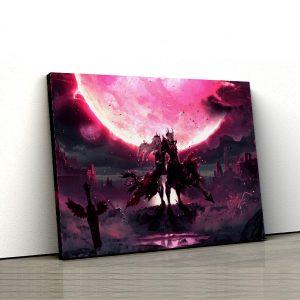 1 tablou canvas Kings Raid