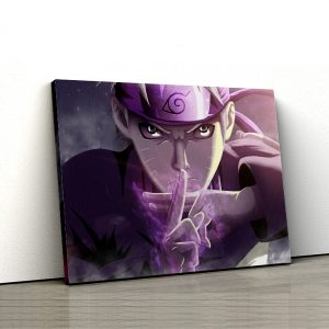 1 tablou canvas Naruto New Powers