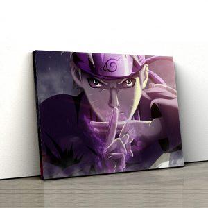 1 tablou canvas Naruto New Powers