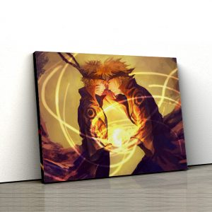 1 tablou canvas Rasengan Naruto
