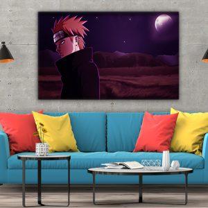 3 tablou canvas Pain Naruto