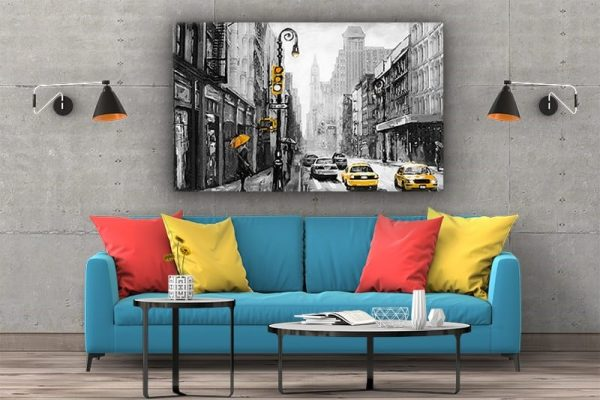 tablouri canvas personalizate