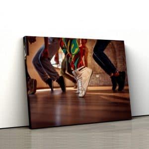 CVS681 Tablou 1 Dancing