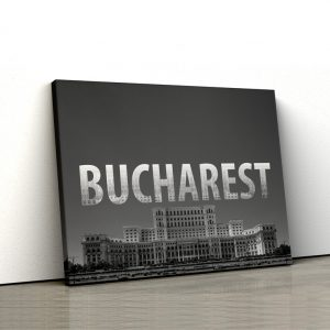 CVS707 Bucharest 1