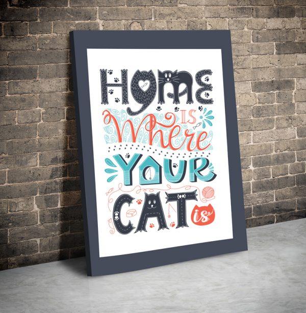 CVS734 Your cat 1