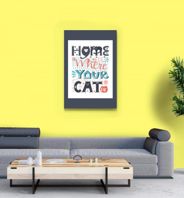CVS734 Your cat 3