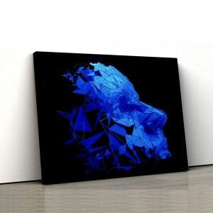 Tablou canvas abstract Masca 1